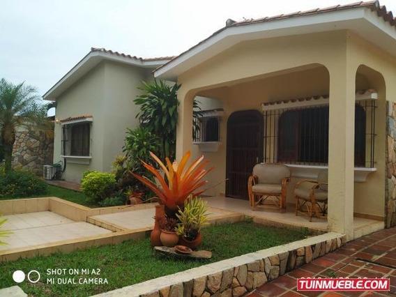 Casas En Venta Valles Del Camoruco Nv 19-9705