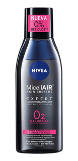 Locion Micelar Nivea Micellair Expert Bifas O2 200ml