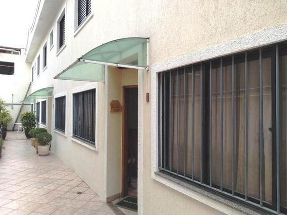 Sobrado Com 3 Dormitórios À Venda, 127 M² Por R$ 446.000 - Vila Zelina - São Paulo/sp - So1637