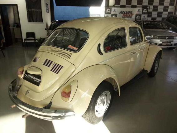 Volkswagen Fusca 1300 2p