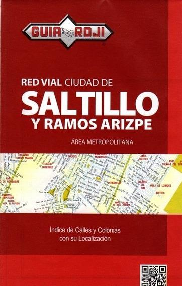 Red Vial Ciudad De Saltillo