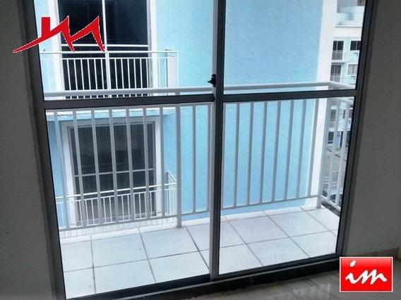 Apartamento Para Aluguel, 3 Dormitórios, Rocha - São Gonçalo - 108