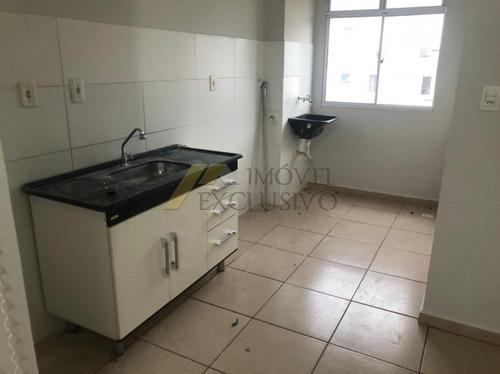 Apartamento, Ribeirão Verde, Ribeirão Preto - 360-a