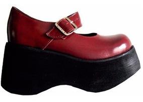 0af77a75a Sapato Boneca Vilela - Scarpins e Plataformas para Feminino Bonecas ...