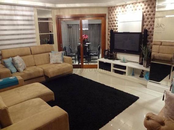 Apartamento À Venda, 109 M² Por R$ 880.000,00 - Centro - Novo Hamburgo/rs - Ap0537