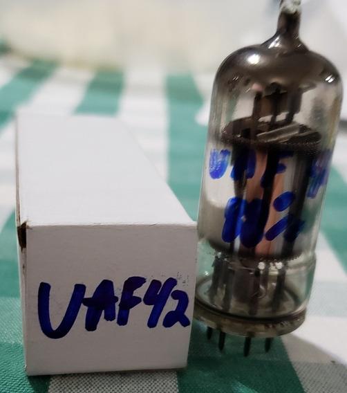 Valvula Uaf42 Em Boas Condições De Uso.