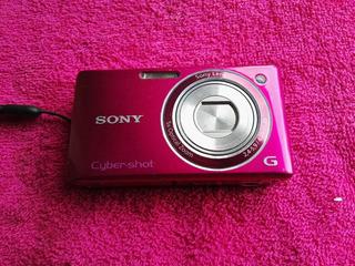 Camara Sony Cibershot 5x Optical Zoom