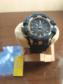 Invicta Chronograph W/r 200 Mt Original