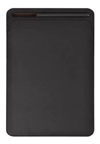 Capa Luva Couro Leather Sleeve iPad Pro New Air 9.7