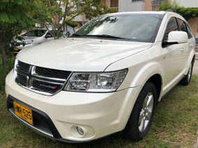 Dodge Journey Se 7 Puestos 2,4 At