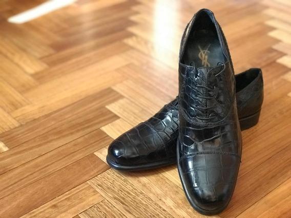 Zapatos Yves Saint Laurent - Eur42,5