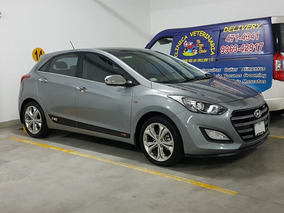 New I30 1.8 Gls Sport At Sr Version Super Especial