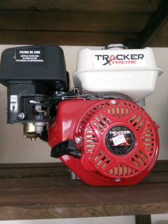 Motor A Gasolina 6.5hp A 3.600rpm