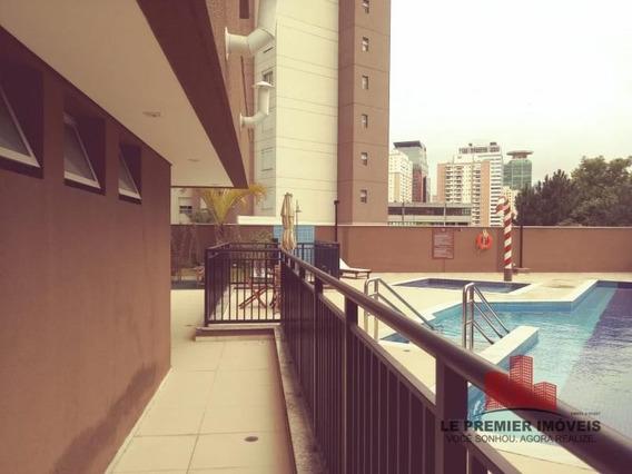 Ref.: 903 - Apartamento Em Barueri Para Aluguel - L903