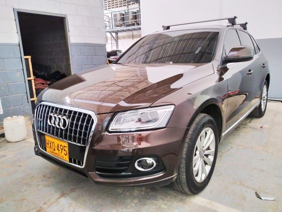 Audi Q 5 Diesel Version Fulll