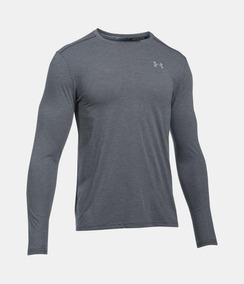 14343f5aa Ua Tech Camiseta Under Armour - Camisetas Manga Curta para Masculino ...