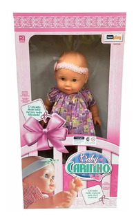 Bebé Bebote Cariño Lionels 3088