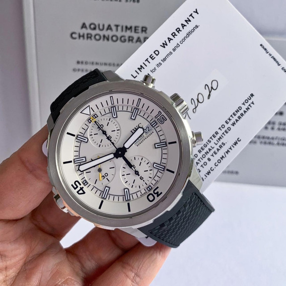 Iwc Aquatimer Chronograph 44mm 2020