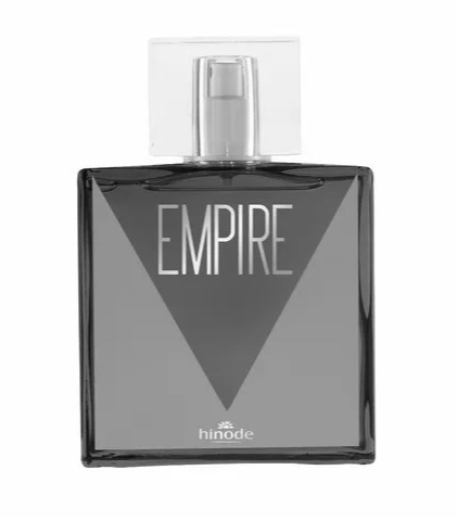 Perfume Hinode Empire 100ml Lacrado Frete Grátis