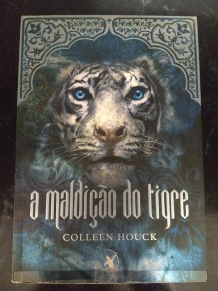 Livro 1 - A Maldição Do Tigre ( Colleen Houck)