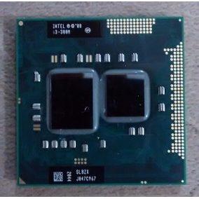 Processador I3 380m Notebook