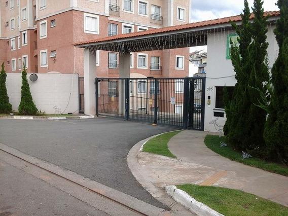 Apartamento Em Cajamar