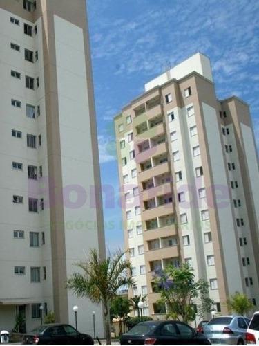 Imagem 1 de 2 de Apartamento Venda, Torres De Vera Cruz, Itupeva - Ap11544 - 68428894