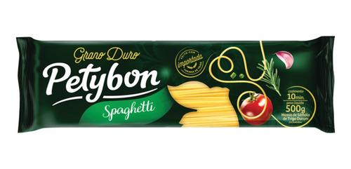 Spaghetti Grano Duro Petybon 500g