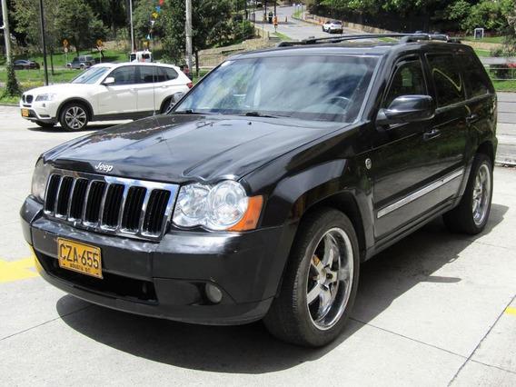 Jeep Grand Cherokee At 4700 4x4