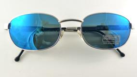 e66e8f1d2 Oculos De Sol Vintage Benetton - Óculos no Mercado Livre Brasil