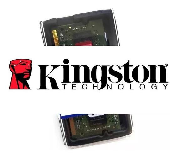 Memoria P/note 4gb Kingston 1,35v Ddr3 1600mhz Kvr16ls11/4