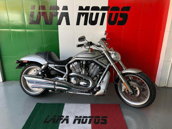Harley Davidson, V-rod ,2008 Financiamos, Parcelamos Cartao
