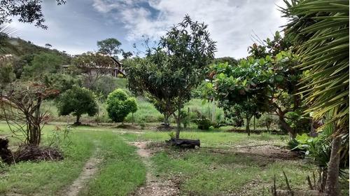 Imagem 1 de 15 de Chácara Para Venda Em Sabará, Dengo D`agua, 1 Dormitório, 1 Banheiro - Ch06_1-2025356