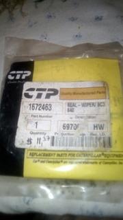 Sello Estopera Ctp 1672463.