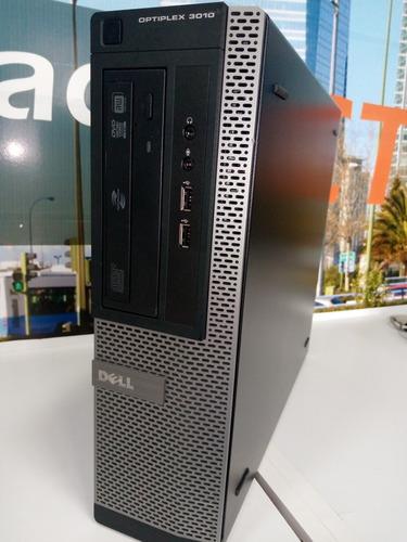 Imagen 1 de 2 de Cpu Dell Core I3