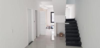 Casa Em Vila Leopoldina, São Paulo/sp De 125m² 3 Quartos À Venda Por R$ 1.020.000,00 - Ca203257