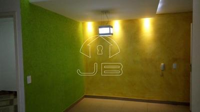 Apartamento Para Aluguel Em Jardim Morumbi (nova Veneza) - Ap002776