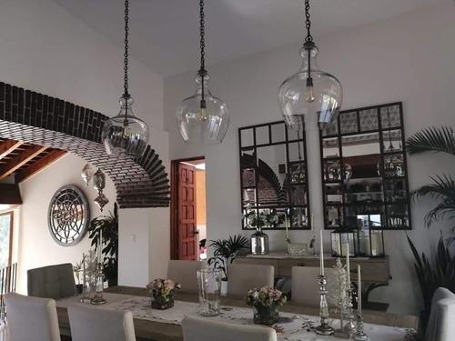 Hermosa Casa En Renta En Bosques De Cuernavaca Norte