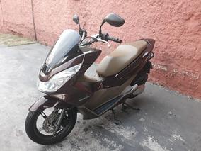 Moto Super Nova. Garantia Honda Até Julho 2020