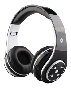 Fone Favix Fx-b06 Sem Fio Radio Fm Stereo