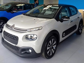Citroën C3 At Shine 2019