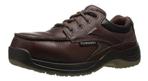 Zapatos De Trabajo Florsheim Work Rambler Creek Fs2700 Para