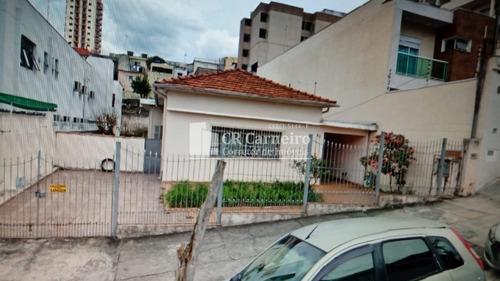Imagem 1 de 11 de Locação Casa Térrea Na Panha - 1546