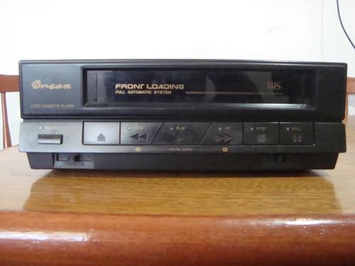 Video Cassettera Dream Vt910r