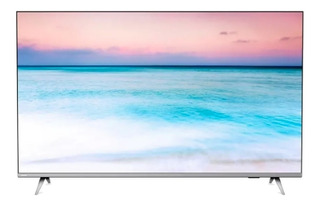 Smart Tv Led 4k Uhd Philips 58 58pud6654/77 Hasta 18 Cuotas
