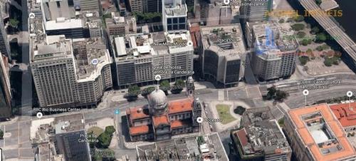 Imagem 1 de 5 de Lajes Corporativas Para Alugar  Em Rio De Janeiro/rj - Alugue O Seu Lajes Corporativas Aqui! - 1342594