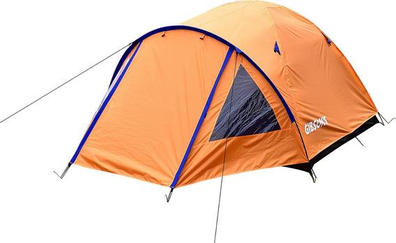 Carpa Igloo Camping Alpina Gibsons + Alero