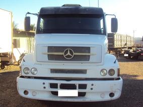 Mercedes-benz Ls 1634 4x2