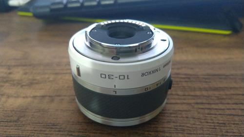 Lente Nikon 10-30mm Para Modelo J1 J2 V1 E V2