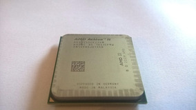 Amd Athlon Ii X2 255 3.1 Ghz Am2+ Am3 938 Pin Adx2550ck23gm